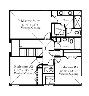 aurura second floor plan samara lakes