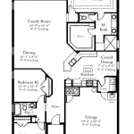 brookland floor plan samara lakes