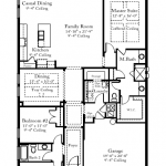 hampshire floor plan samara lakes
