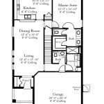 newberry floor plan samara lakes