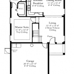 remington floor plan samara lakes